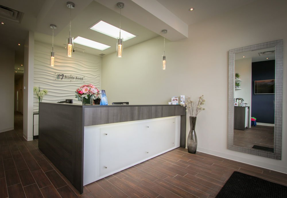 Bronte road family dental