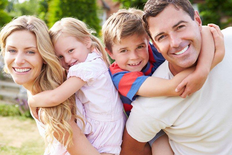 Family dentistry oakville