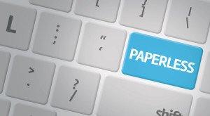 paperless dental office