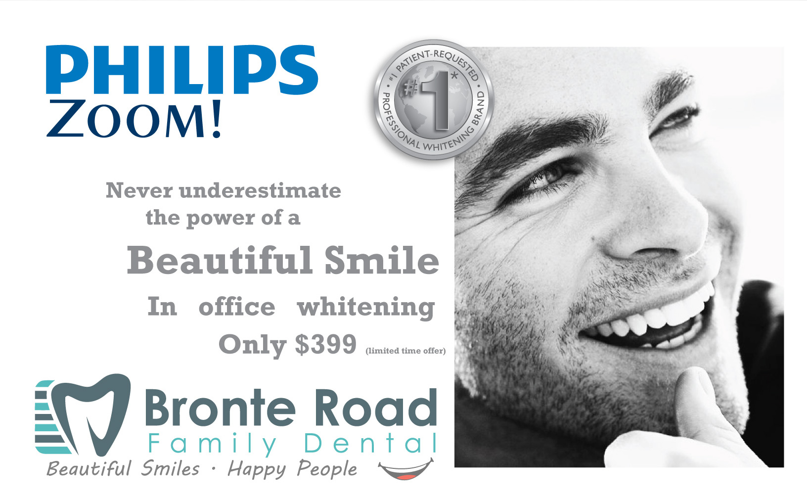 zoom whitening special